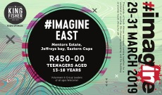 #Imagine East : 29-31 March 2019
