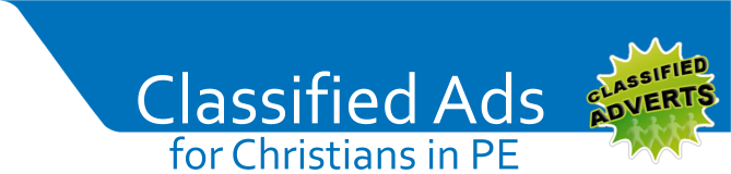 Classified Ads for Christians in Port Elizabeth